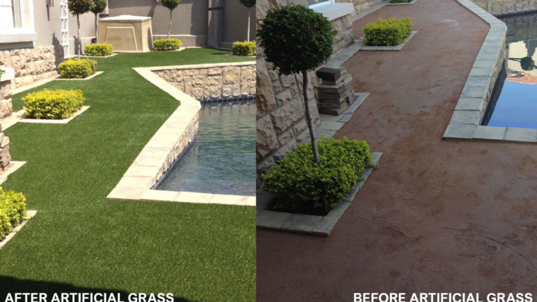 Why use Artificial Grass